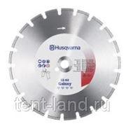 Husqvarna GALAXY BLADE SEG:GS60T 450-25.4 40.0x3.6x7.5 мм 5430671-98 фото