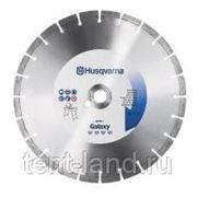 Husqvarna GALAXY BLADE SEG:GS50T+ 550-25.4 40.0x4.5x12.5 мм 5430671-91 фото