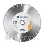 Husqvarna GALAXY BLADE SEG:GS25T 400-25.4 40.0x2.8x7.5 мм 5430819-51 фото