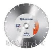 Husqvarna GALAXY BLADE SEG:GS30T 350-25.4 40.0x2.8x7.5 мм 5430671-86 фото