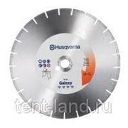 Husqvarna GALAXY BLADE SEG:GS30T 400-25.4 40.0x2.8x7.5 мм 5430819-53 фото