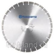 Husqvarna F1190 350x25,4x3.2 мм 5311590-67 фото