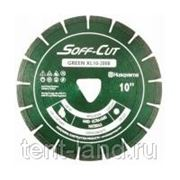 Диск для Soff-Cut XL6-2000 6X.100 GREEN/SK 5427770-06 фото