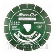 Диск для Soff-Cut XL14-3000 13.5x.120 5427561-14 фото