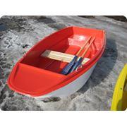 Прогулочная лодка фото