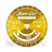 Диск для Soff-Cut XL6-5000 6X.100 YELLOW/S 5427770-09 фото