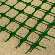Сетка пластиковая общестроительная фото