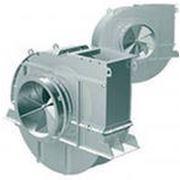Дымосос ДН(ВДН)-5 тягодутьевой с двигателем 5,5 кВт/1500 фото