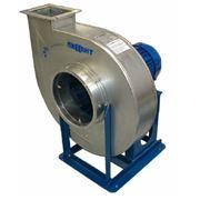 Вентилятор дутьевой ВДС-5,0 фото