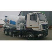 69365A на шасси МАЗ-6312В5-476-012 Тигарбо фото