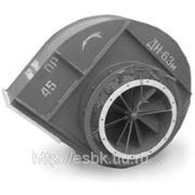 Дымосос ДН(ВДН)-10 тягодутьевой с двигателем 11 кВт/1000 фото