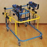Ходунки для детей больных ДЦП FS966LH фото