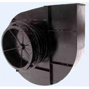 Вентилятор ВДН-12,5 (тягодутьевая машина)