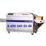 Автоматический аппарат для упаковки в пищевую стрейч-пленку SW-300A фото