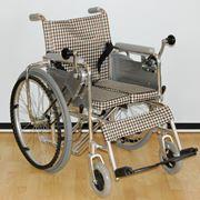 Кресло-коляска с ручным велоприводом LK6021-41 фото