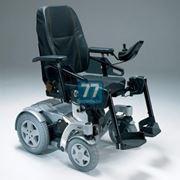 Инвалидная электроколяска Storm фото
