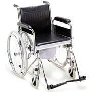 Кресло-коляска LY-250-681 фото