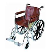 Коляски инвалидные AMWC18FA-SF фото