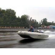 Лодки моторизованные «Ротан 520» фото