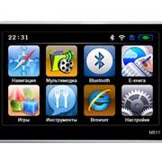 GPS навигатор OODO M511HD фото