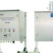 СВЧ влагомер влажности в потоке MW 3200 фото