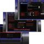 Поставка и сервис проекционного мультимедийного оборудования (цифровые проекторы, мультимедийные интерактивные доски, информационные табло, цифровые кинотеатры ) фото