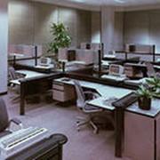 Комплексный ремонт офисов фото