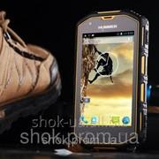 Защищенный телефон Hummer H5 IP68 Android 4.0 3G WI-FI. фото