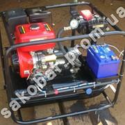Автономная гидростанция ГЦ-ГУПГС 11,3-150 фото