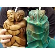 Силикон Dragon Skin для имитации кожных покровов, 900 гр. фото