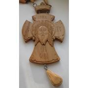 Крест наперсный (наградной) №89 фото