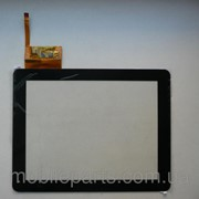Сенсор Tачскрин Digma iDs10( черный) фото