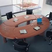 """Стол для переговоров""""ROYAL"""" фото"""