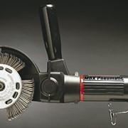 Зачистная пневматическая / электрическая машинка МВХ Monti в сборе фото