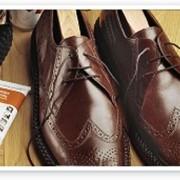 Замена и ремонт фурнитуры обуви