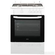 Плита бытовая кухонная Beko CSG 52010 FW фото
