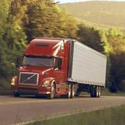 Перевозки автомобильные грузов