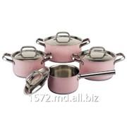 Набор посуды - 8 предметов Zeidan Z-70802 Cody фото