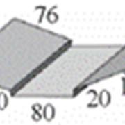Планка ендовы верхней фото