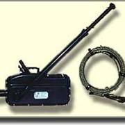 Механизм тяговый тросовый монтажный МТТМ-1,6; МТТМ-3,2 фото