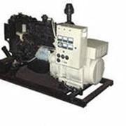 Дизельная электростанция АД-10 (товар отечественного производителя) фото
