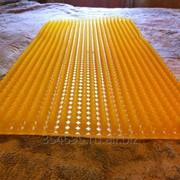 Массажный коврик-тренажёр Ласковые пальчики фото