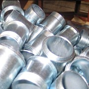 Цинкование металлопроката,холодное и горячее. фото