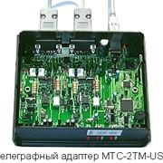Адаптер телеграфный (модуль телеграфных сигналов) МТС-2ТМ-USB фото