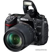 ПРОКАТ АРЕНДА профессионального фотоаппарата Nikon D7000 + Nikon 18-105mm f/3.5-5.6G ED VR AF-S DX NIKKOR фото