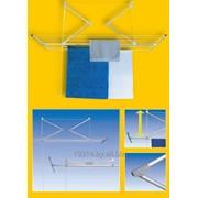 Потолочная сушилка для белья ЛИФТ Stewi Lift 273 фото