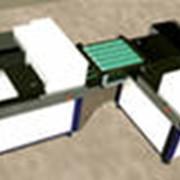 Проклейка блоков. фото