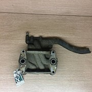Кронштейн масляного радиатора 1391640 / DAF 95XF фото