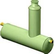 Масло-бензоотделитель из полиэтилена фото