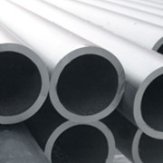 Трубы стальные бесшовные горячекатаные фото